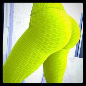 Cellulite Concealing Leggings